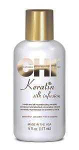 CHI-Keratin-Silk-Infusion