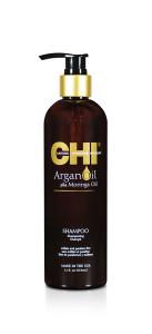 CHI-Argan-Oil-Champu